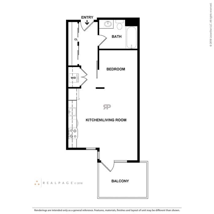 Seattle Wa The Blake Floor Plans Apartments In Seattle Wa