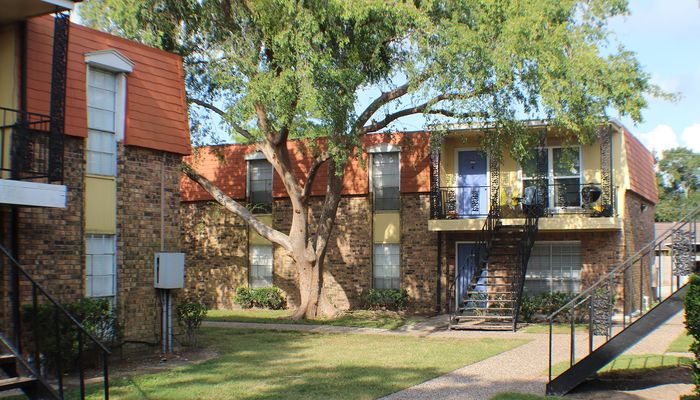 Apartments for Rent in Baytown, TX | Marina Club - Home