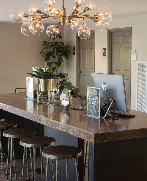 Apartments In Blacksburg Va: Newly Upgraded Student Housing Apartments In Blacksburg