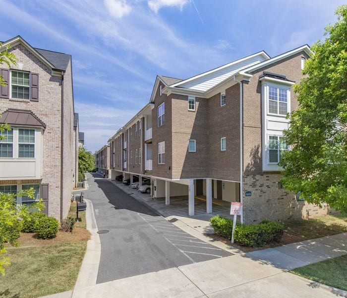 Uptown Charlotte Apartments