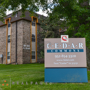 Cedar Commons Apartments