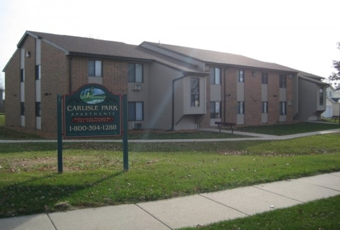 Apartments for Rent in Carlisle, IA