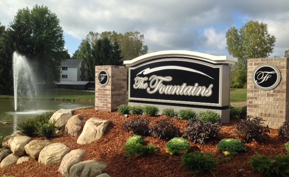 The Fountains Apartments