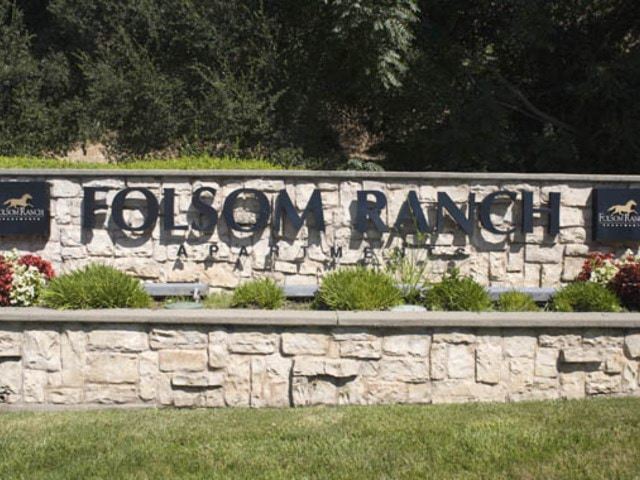 Apartment for Rent in Folsom