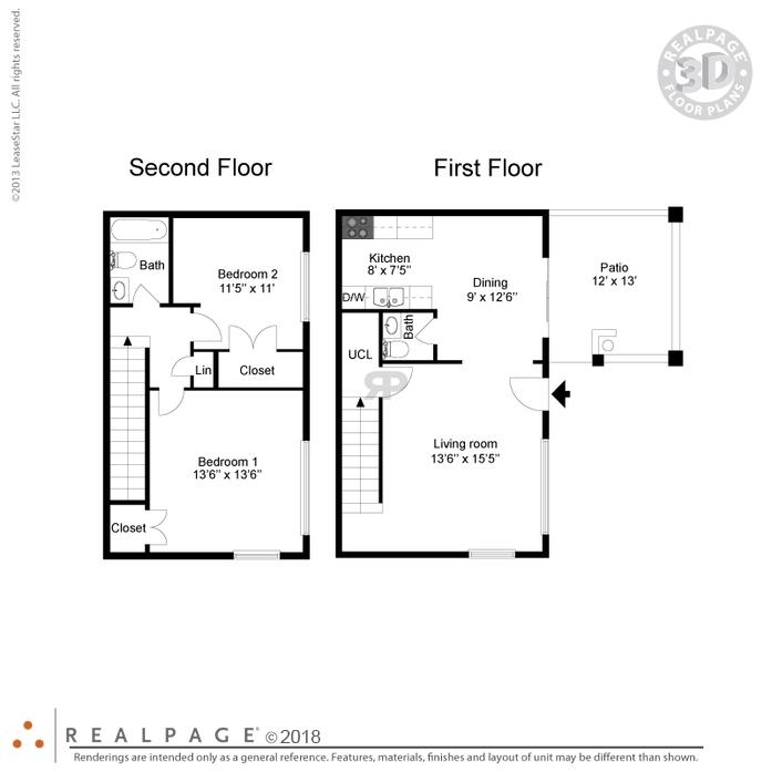 Woodmont Apartments: Nashville, TN Woodmont Terrace Apartments Floor Plans
