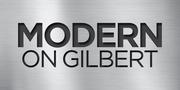 Modern On Gilbert