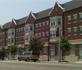 Apartments For Rent In Newark Nj Cottage Place Home