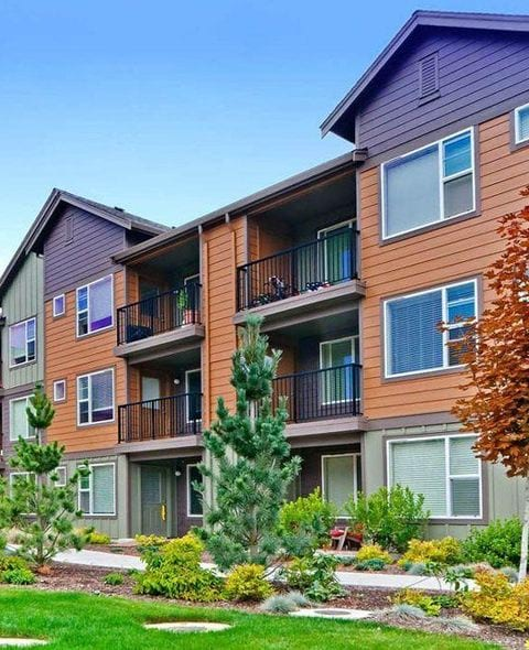 Apartments For Rent In Puyallup, WA