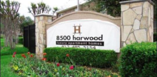 8500 Harwood - North Richland Hills, TX Apartments for Rent
