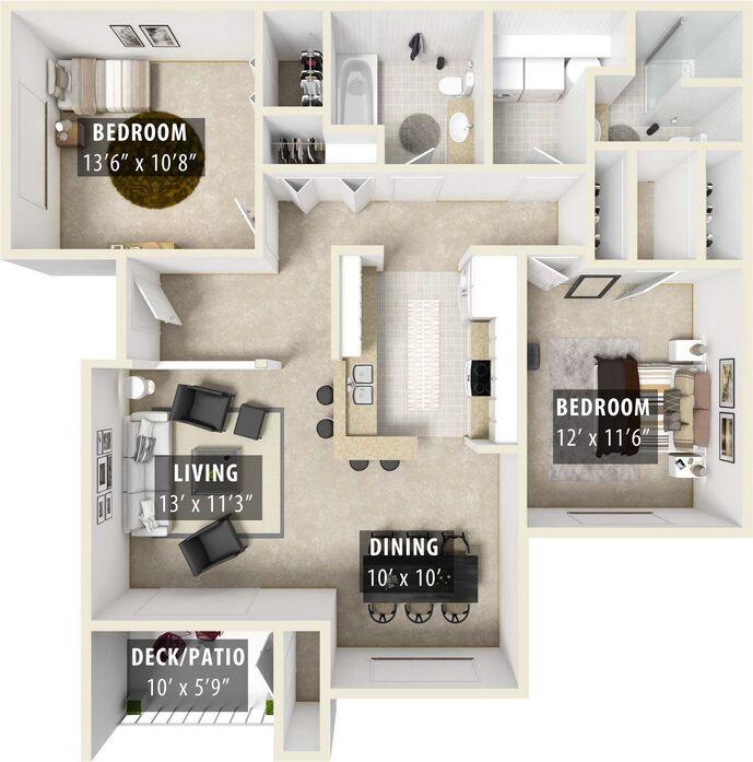 Auburn Wa Palermo At Lakeland Floor Plans Apartments In