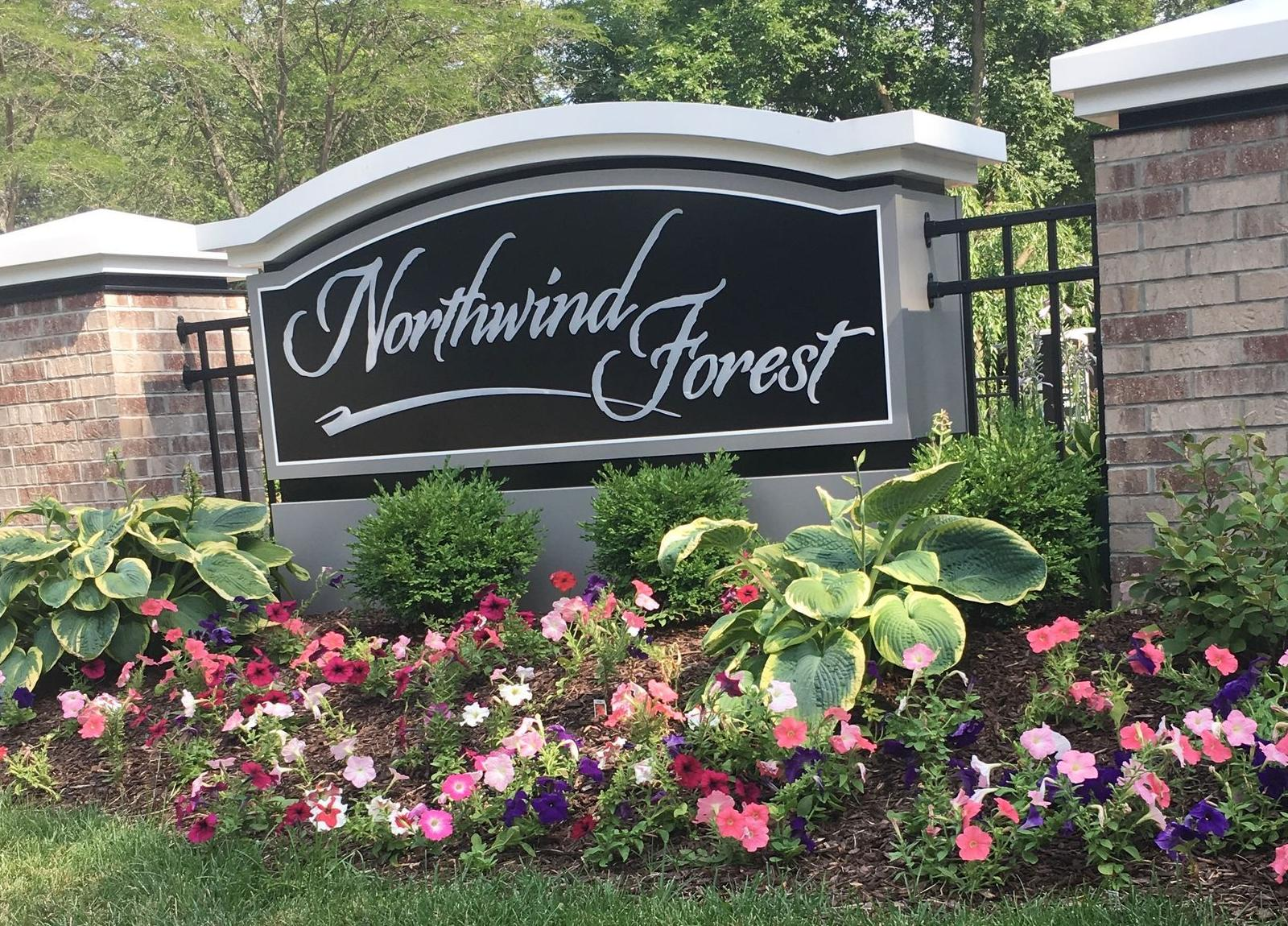 Northwind Forest Apartments