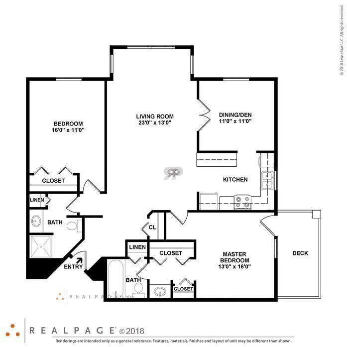 Bloomington, MN Hampshire Hill Floor Plans