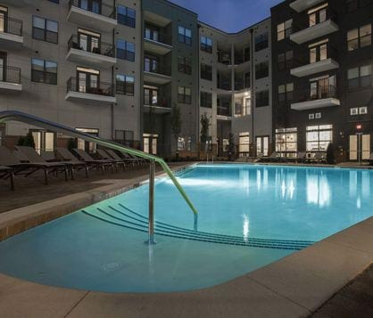 Learn more about the amenities offered at Octave Nashville