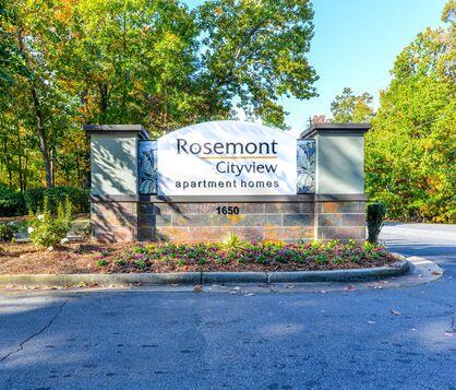 Rosemont CityView