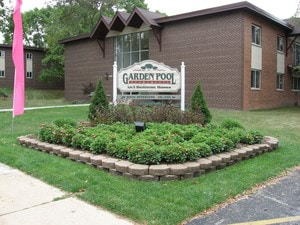 Garden Pool Apartments | West Allis, Wisconsin, 53214   MyNewPlace.com