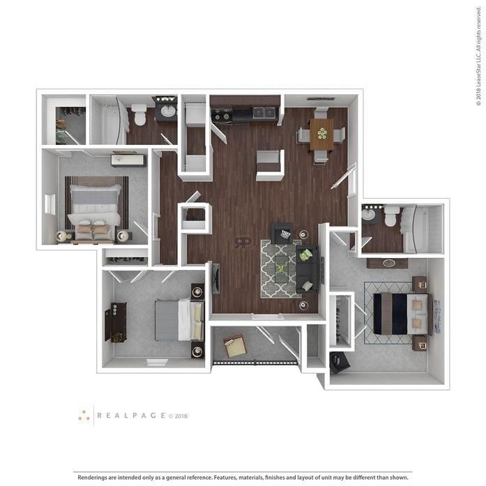 Place At Midway 40 40 Bedroom Apartments In Douglasville Cool Floor Plan 2 Bedroom Apartment Style Painting