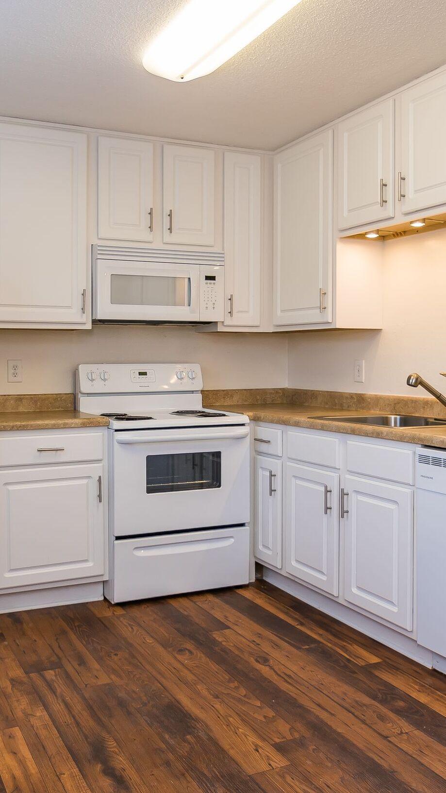 Salem Ridge Apartments in Winston Salem, NC
