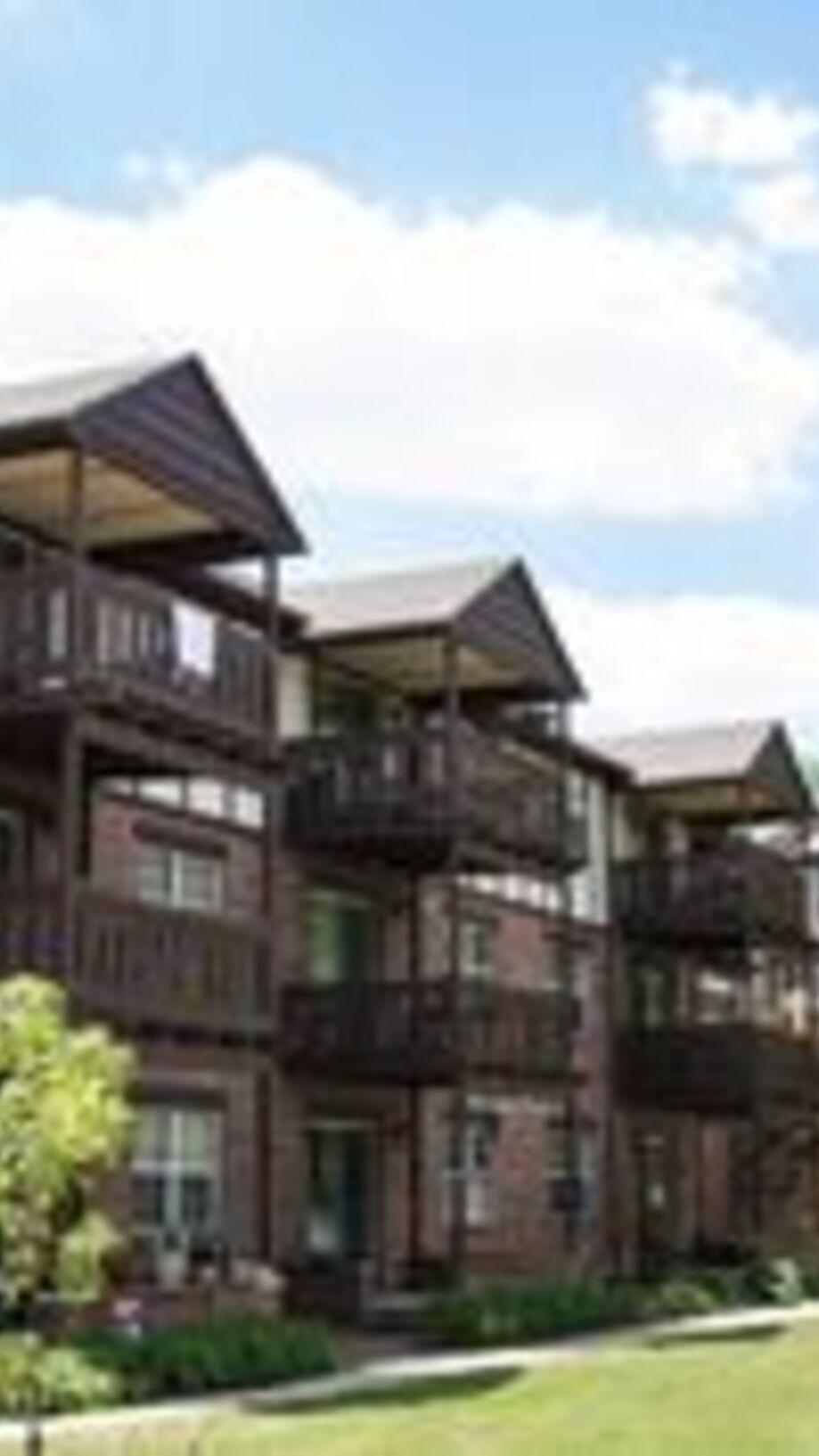 Wichita Ks Twin Lakes Apartments Floor Plans Apartments In