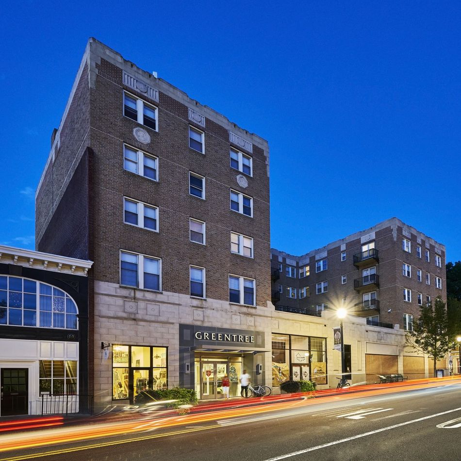 The Greentree Building | West Chester, PA