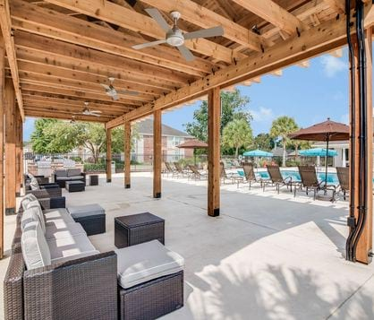 new Luxury apartments Baton Rouge