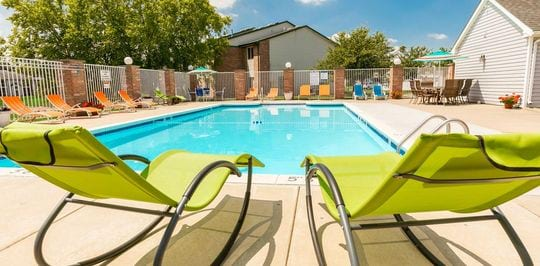 Compass Pointe Apartments - Valparaiso, IN Apartments for Rent