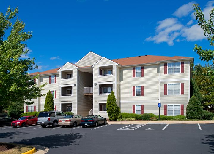 Woodburn Apartments Manassas Va Apartments For Rent