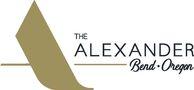 The Alexander - Bend Oregon