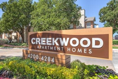 Contact Creekwood Apartment Homes