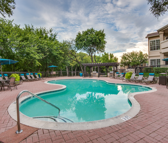 Arbor Oaks Apartments: Apartments For Rent In Plano, TX