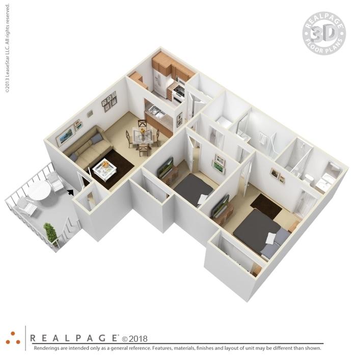 Albuquerque Nm Bluewater Village Floor Plans Apartments In