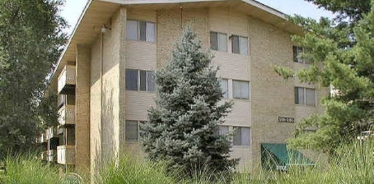 Lenox Court Apartments New Carrollton Md