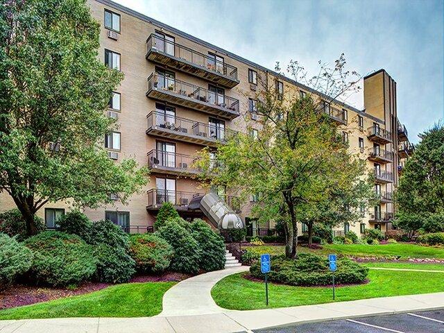 Apartment For Rent In Framingham