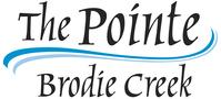 The Pointe Brodie Creek
