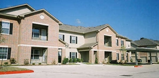Furnished Apartments Humble Tx