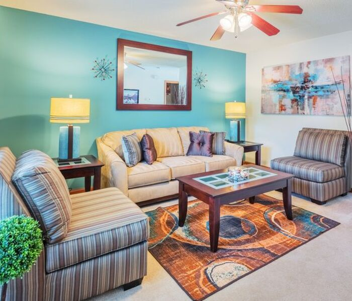 Apartments & Townhomes For Rent In Concord, NC