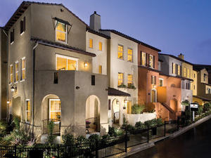 Piazza D'Oro Townhomes | Oceanside, California, 92056   MyNewPlace.com