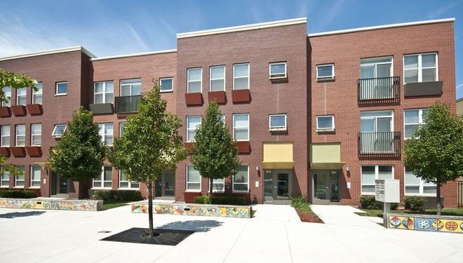 Chicago, IL Westhaven Park Floor Plans | Apartments in
