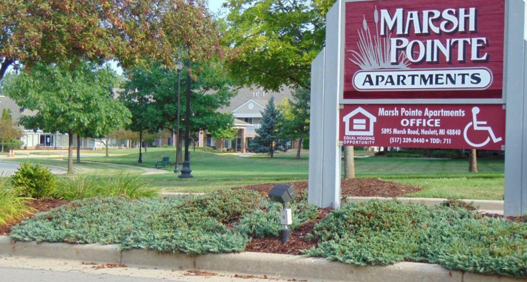Aprtments for Rent in Haslett, MI