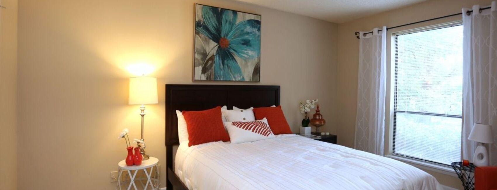 Apartments for Rent in Norcross, GA | Hampton Woods - Home