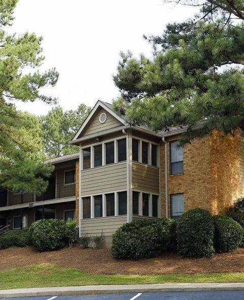 Valleybrook Apartments: Apartments For Rent In Norcross, GA