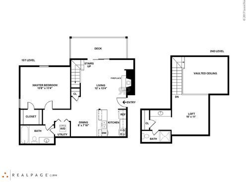 Overland Park Ks Hunters Pointe Floor Plans Apartments