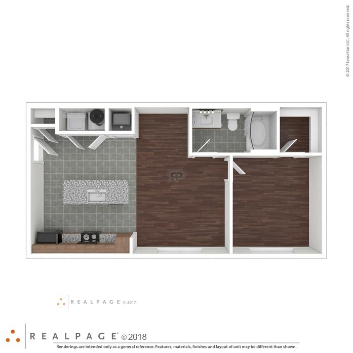 Apartments Huntsville | Watermark at Bridge Street
