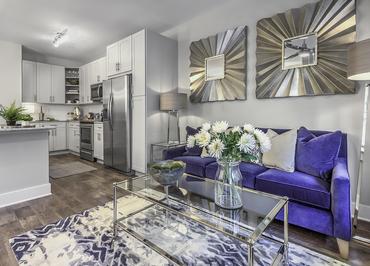 Balcony-Greenside Apartments