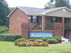 Briarcliffe Apartments | Kernersville, North Carolina, 27284  Garden Style, MyNewPlace.com