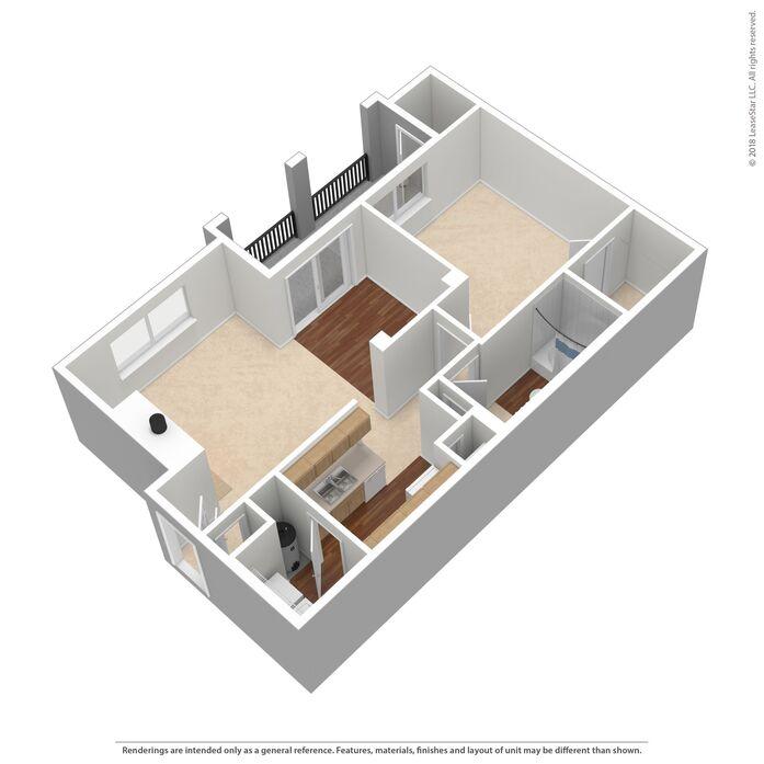 The Preserve At Arbor Hills Apartments Plano, TX