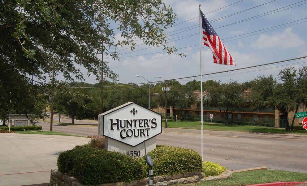 Hunters Court