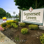 Somerset Green Townhomes