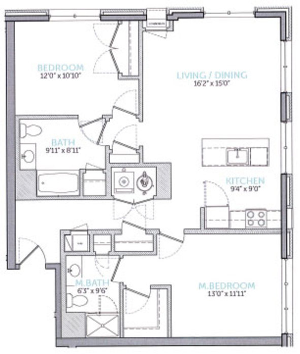 Apartments For Rent In Weehawken, NJ