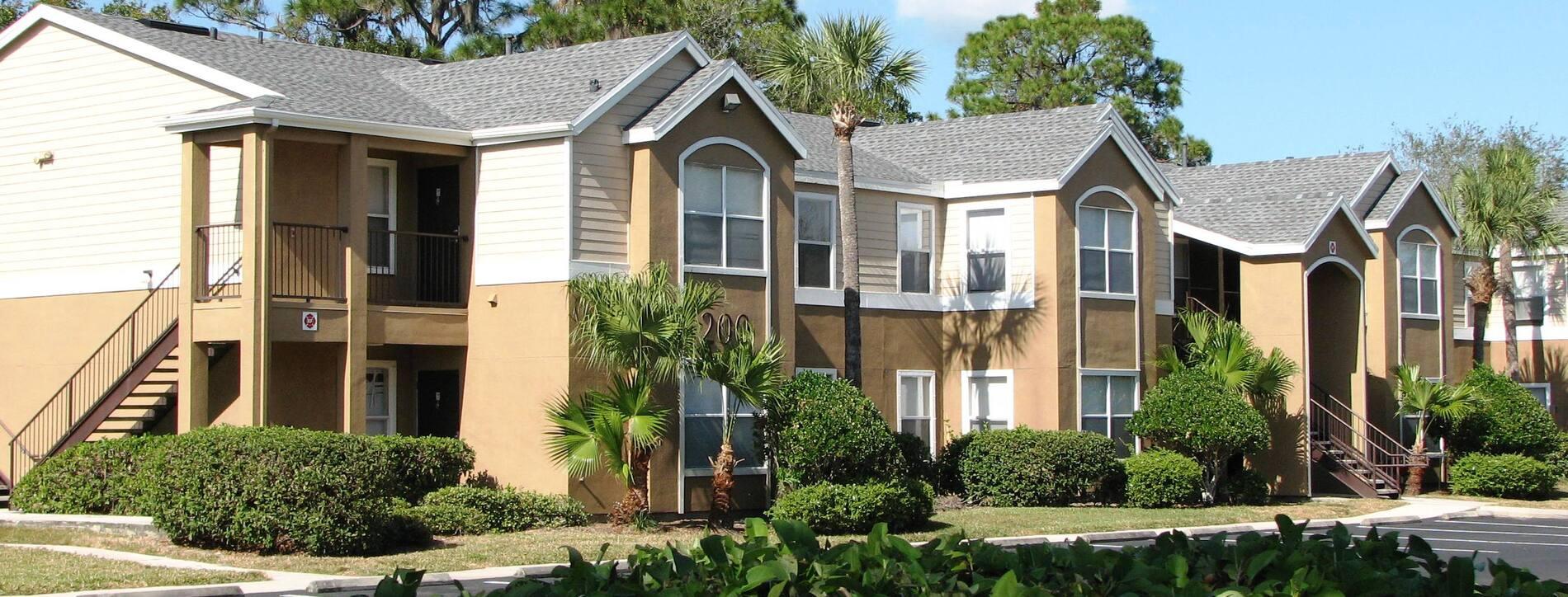 Apartments for Rent in Bradenton FL Eden Pointe Home