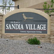 Resort At Sandia Village